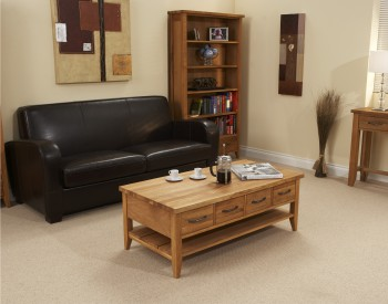 Buy Beautiful Living Room And Dining Room Furniture Oak And Pine Dining Chai