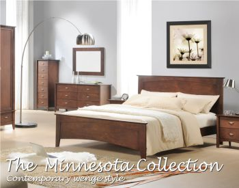 Minnesota Dark Wood Bedroom Furniture Sale Now On At Your