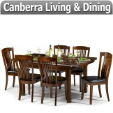 Canberra Living & Dining Collection