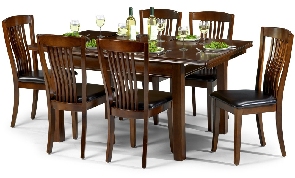 Canberra Mahogany Extending Dining Table Sale Now On Your  : canberra mahogany extending dining table 2811 p from www.yourpricefurniture.com size 992 x 600 jpeg 132kB