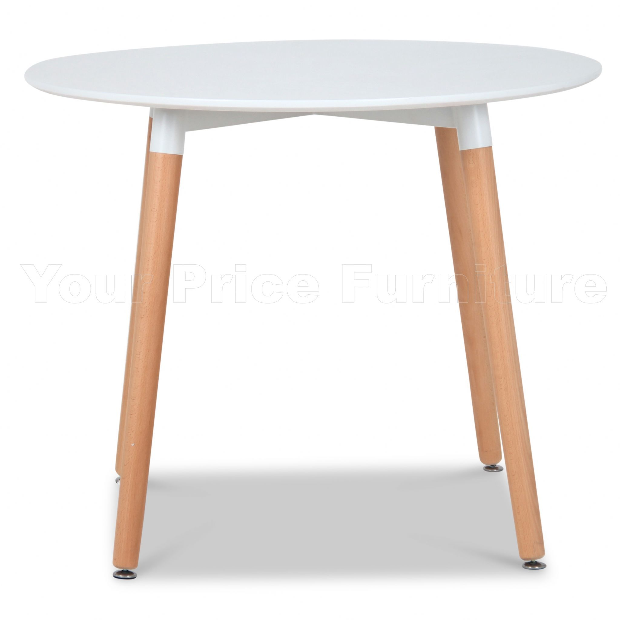 Eiffel designer dining table round small sale now on your for Small round dining table