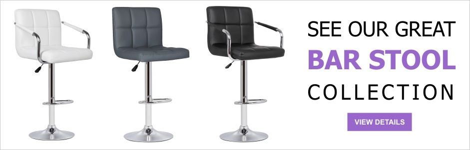 See Our Amazing Half Price Deals on Bar Stools